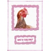 All Hens Hen night Invitation