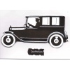 Black Wedding Car Wedding Invitation