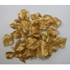 Gold Artificial Rose Petals