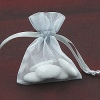 Organza Wedding Favour Bag